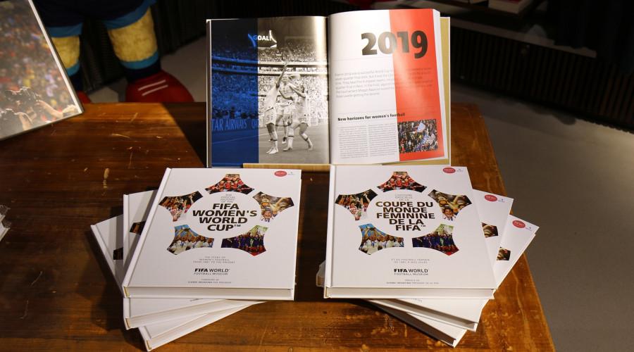 FIFA Football Museum,Zurich Black Drawstring Bag Official Merchandise